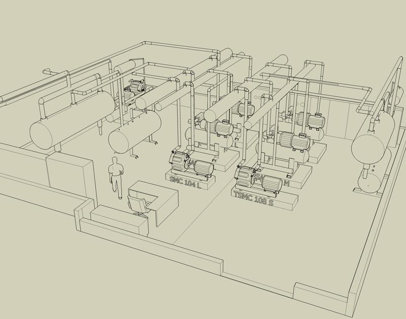 1. 3D CAD