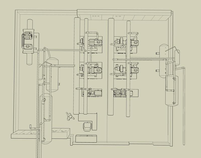 2. 3D CAD
