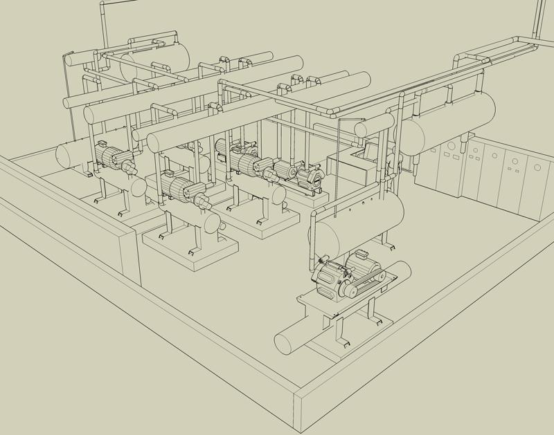 3. 3D CAD