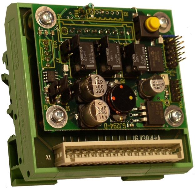 GP Amp
